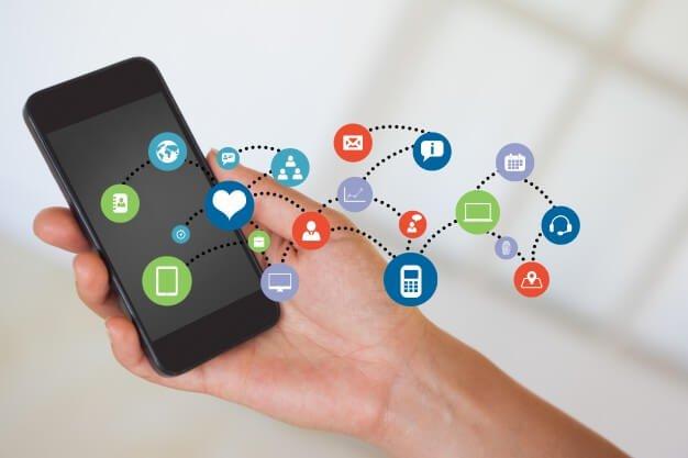 Mobile App Development Trends You Should Know | | Sapphire Web Solutions